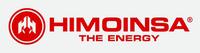 Himoinsa The Energy Logo