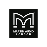 Martin Audio London Logo